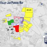 Going To Happy Valley Jam? Penn State Releases Parking Details Regarding Penn State Football Parking Green Lot Map