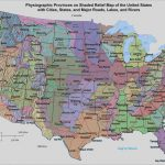 Gotbooks.miracosta.edu Inside Physiographic Map Of The United States