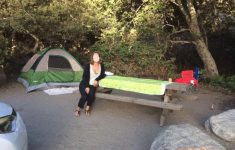 Great Campsite Next To The Creek – Picture Of Limekiln State Park within Limekiln State Park Campground Map