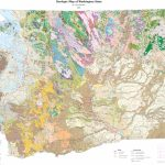 Happy Geologic Map Day! – Washington State Geology News Inside Washington State Landslide Map