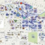 Heat Maps' Give Michigan State A New View Of Campus Climate   The For Montclair State University Campus Map