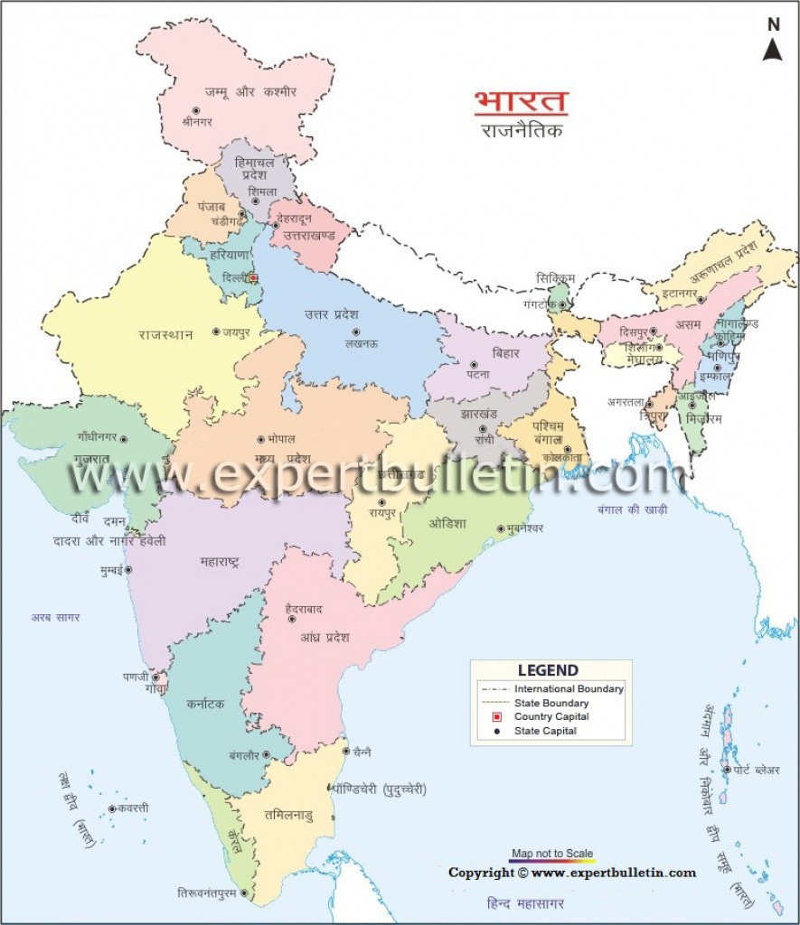 Helpinfo: Map,map India,india Map Poinitng With Rivers,map Google in Google Map Of India With States