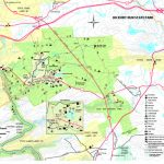 Hickory Run State Park Map   White Haven Pa 18661 9712 • Mappery In Hickory Run State Park Trail Map