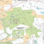 Hickory Run State Park   Maplets Inside Hickory Run State Park Trail Map