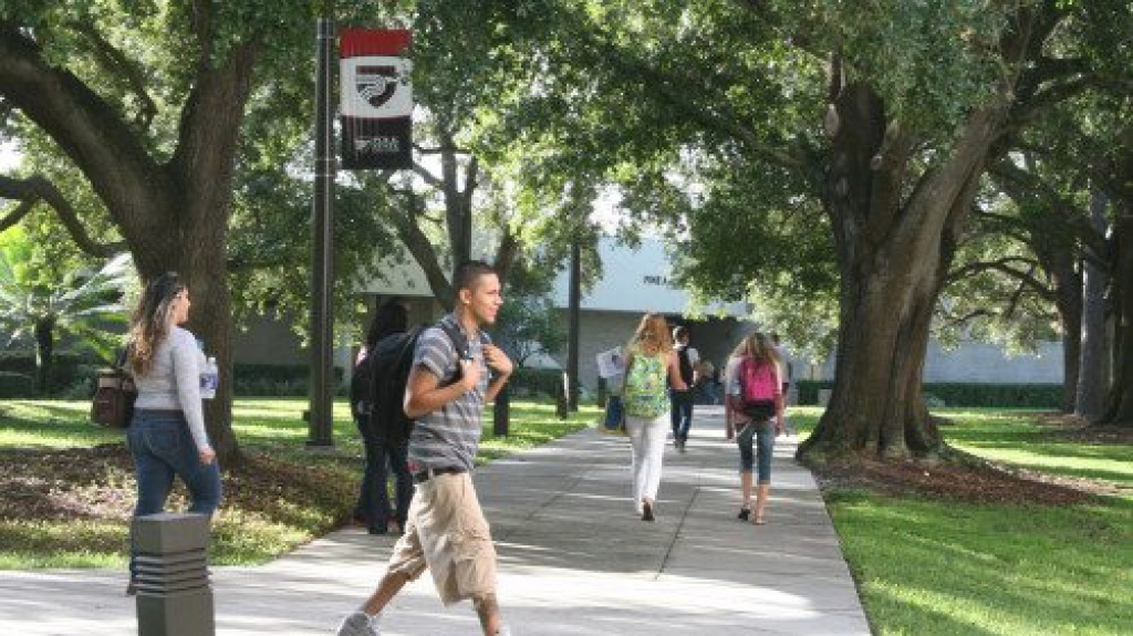 History | Polk State College inside Polk State College Winter Haven Campus Map