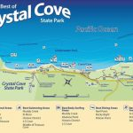 Hotels Near Crystal Cove State Park   Crescent Bay Inn Laguna Beach With Crystal Cove State Beach Map