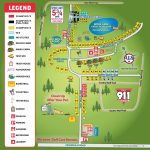Houghton, New York Campground | Houghton / Letchworth Koa With Letchworth State Park Camping Site Map