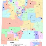 House District Maps With Texas State House Of Representatives District Map