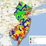 How Does Crime In Matawan And Aberdeen Compare To Neighboring Towns In New York State Crime Map