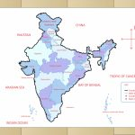 How To Draw The Map Of India (With Pictures)   Wikihow Inside Outline Map The States Choose Sides