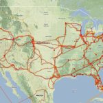 How To Use The 25% Of The Internet That The Nsa Doesn't Monitor Intended For United States Internet Map