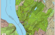 Hudson Highlands State Park – Maplets regarding Fahnestock State Park Trail Map