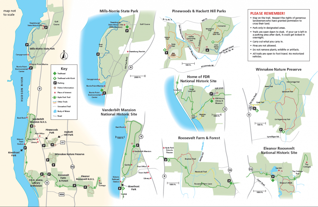 Hudson Valley - Catskill - Shawangunk Ny - Hiking regarding Minnewaska State Park Trail Map