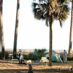 Hunting Island State Park Camping Campgrounds Rv Tent Camping With Hunting Island State Park Campsite Map