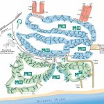 Hunting Island State Park | Dearmissmermaid's Blog With Hunting Island State Park Campsite Map