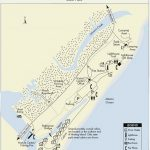 Hunting Island State Park   Maplets Pertaining To Hunting Island State Park Campsite Map