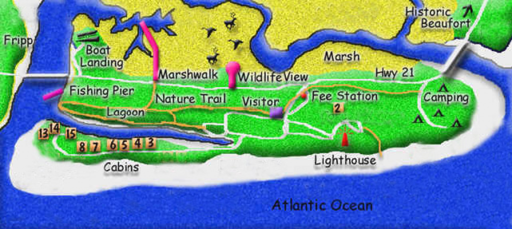 Hunting Island State Park Sun Rise Set Times Sunrise Sunset Beach throughout Hunting Island State Park Campsite Map