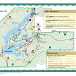 Huntsville Texas State Park Trail Map   Huntsville Texas State Park Regarding Huntsville State Park Trail Map