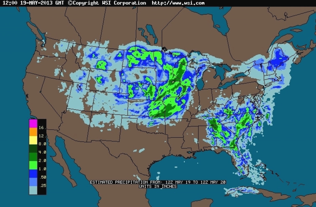 Hvy Map Of Us Springs Radar Map United States Best Of Us Maps Inside pertaining to United States Radar Map