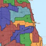 Illinois' Congressional Districts   Wikipedia For Illinois State Representative District Map 2015