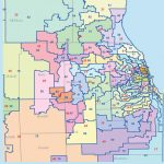 Illinois State Representative Barbara Wheeler: Efforts Continue For Regarding Illinois State Representative District Map