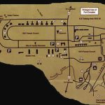 Indian Wars   Fort Robinson Pertaining To Map Of Fort Robinson State Park