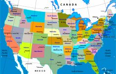 Interactive Map Of Us States Interactive Us Map Regions Us States throughout Us States Interactive Map