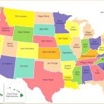 Interactive Map Of Usa Highlight States Us Travel Visited State Demo Inside Interactive Visited States Map