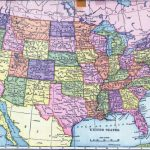 Interstate System Map Of Us Map Us Highway System Highways Fresh Us With Regard To Us Highway Maps With States And Cities