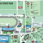 Iowa State Fair Handicap Parking Map   Park Imghd.co Pertaining To Iowa State Fair Parking Map
