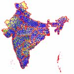 Javascript   How To Show Indian State Borders In Google Maps Api With Regard To Google Maps With State Borders