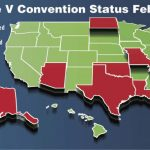 Jbs State Issues Inside Convention Of States Map