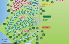 Joe Wheeler State Park Camping Map | Camping | Pinterest | Camping throughout Illinois State Campgrounds Map