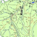 Kanawha State Forest Trail Map | Running | Pinterest | State Forest With Kanawha State Forest Hunting Map