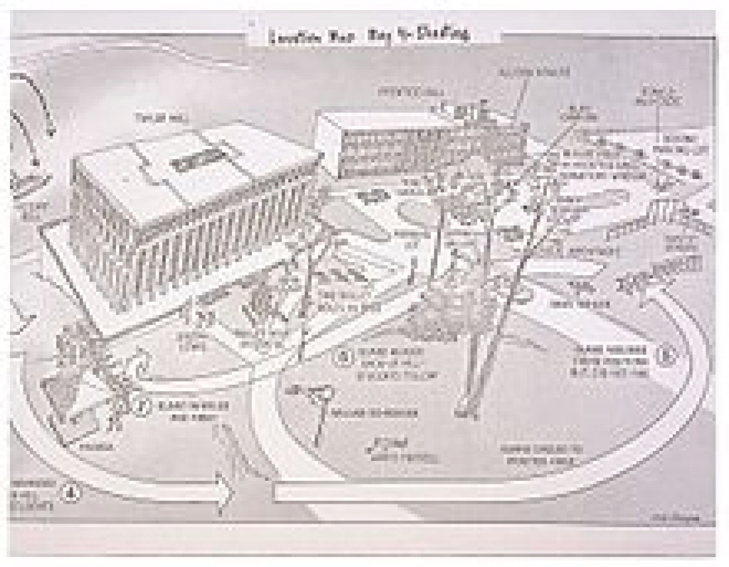 Kent State-Bloedbad - Wikipedia with Kent State University Map Pdf