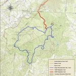Kings Mountain State Park   Trailmeister With Crowders Mountain State Park Trail Map