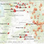 "Kxly 4 News On Twitter: ""northwest Coordination Center Interactive Within Wa State Fire Map"