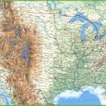 Large Detailed Map Of Usa With Cities And Towns For Usa Map With States And Cities