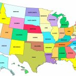 Large Printable State Maps Unique Big Map United States Town Seek Within A Big Picture Of The United States Map