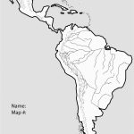 Latin America Geographic Map Best Of United States Political Map Regarding United States Features Map Puzzle