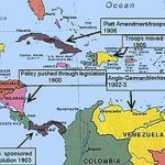 Latin America–United States Relations   Wikipedia With Regard To Dominican Republic Map United States