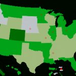 Legality Of Cannabisu.s. Jurisdiction   Wikipedia Throughout Legal States For Weed Map