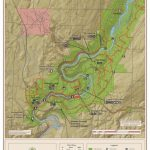 Letchworth State Park Trail Map South   New York State Parks Regarding Letchworth State Park Trail Map