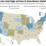 Like A Speeding Locomotive – Fortleft For Map Of States Legalized Gay Marriage