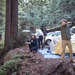 Limekiln Campground, Limekiln, Ca: 26 Hipcamper Reviews And 122 Photos Within Limekiln State Park Campground Map