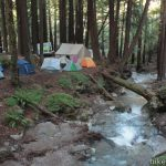 Limekiln State Park Campground| Big Sur | Hikespeak Pertaining To Limekiln State Park Campground Map