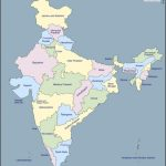 List Of India's 29 States Uts | My Data Bank The World. | Pinterest Regarding Map Of India With States And Cities Pdf