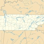 List Of Tennessee State Parks   Wikipedia Regarding Tennessee State Parks Map