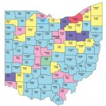Lorain County Sales Tax For State Of Ohio County Map Pdf