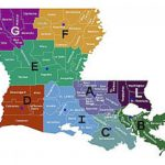 Louisiana State Police   Wikipedia Pertaining To Pa State Police Troop Map